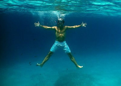 Snorkel Foementera
