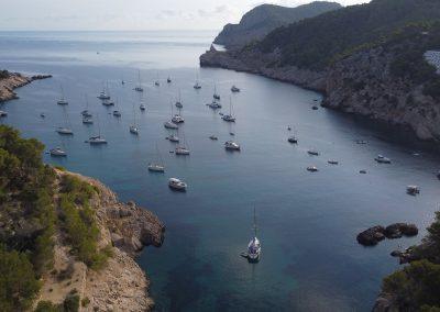 Ibiza norte
