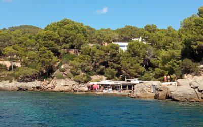Navegar por Ibiza y Formentera Parte 3